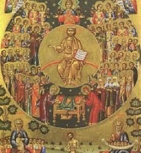 Днес почитаме Св. мчци Прокъл и Иларий, задно с праведната Виргиния