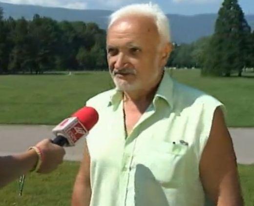 Слънцеядът Иван Стойчев живее на соларна енергия и марково уиски!?
