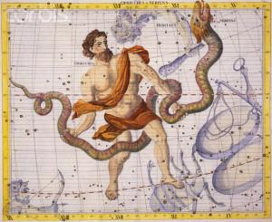 Змиеносец - тринадесетата зодия