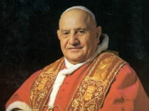 Йоан XXIII - Българския папа