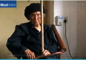 Фероз-ун-Дир Мир е жив и сега на 141 години