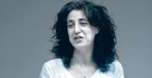 Анастасия Гешева