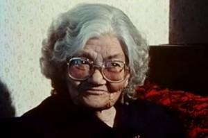 Чаровната Слава Севрюкова