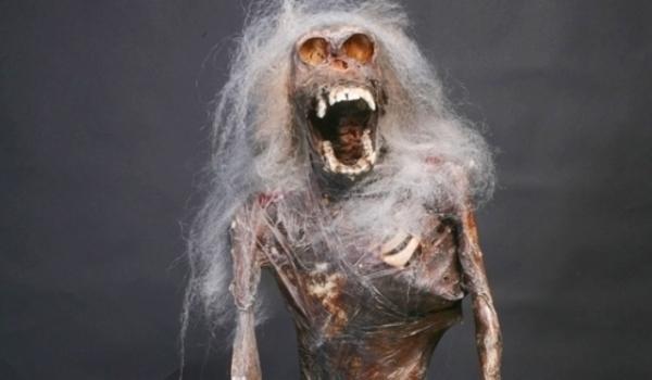 Мистериозни мумии разкриха тайната на древен мит!?