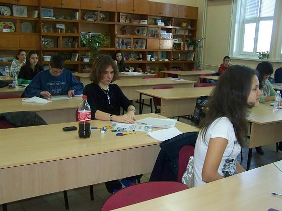 Нещо сензационно се случва в българско школо!