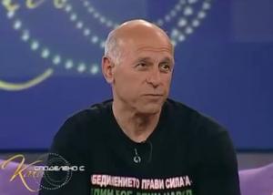 Кръстьо Ангелов