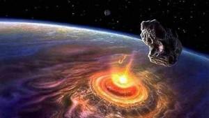Астероид ще прелети близо до Земята и ще продължи своя път напред в Космоса
