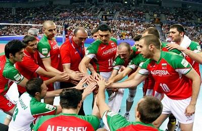 Ясновидец от Варна направи магия за късмет на българските волейболисти!