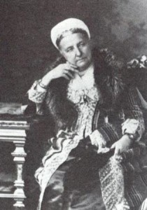 Княгиня Клементина използвала своите огроми връзки по света, за да помага за развитието на България