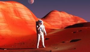 Животът на Марс е възможен