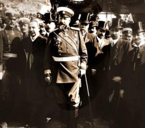 22 септември 1908 г. - обявена е Независимостта на Царевец