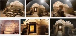 свещари свещарска гробница