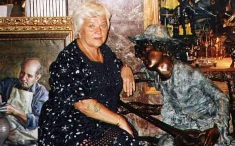 Момера Пенчева отправя сериозно предупреждение към българите! (ВИДЕО)