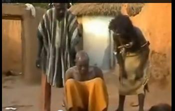 Изпитана терапия против главоболие директно от Мозамбик  (УНИКАЛНО ВИДЕО)