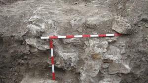 Деца откриха кости в изкоп за водния цикъл