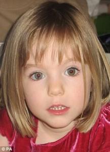 Второ русокосо и синеоко дете откриха властите в Ирландия при циганите