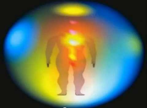 Душата излиза от тялото /ВИДЕО/