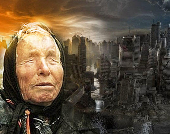 Пророчества вещаят началото на Трета Световна!