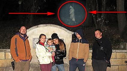 Призракът, който броди край Исперих, е духът на отдавна починал светец!
