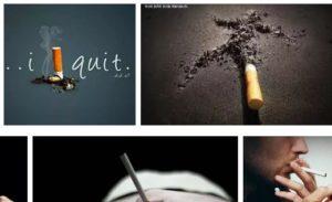 какво се случва когато спрем цигарите
