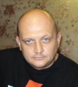 Радослав Янев фигурин