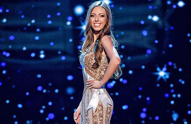 Феноменалното действие на Мис България, което взриви абсолютно целия свят!