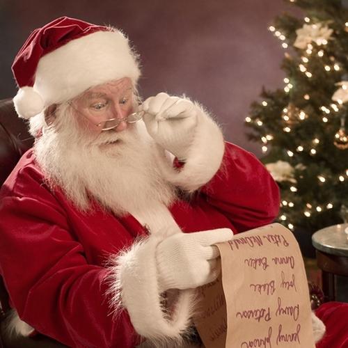 Най-прочувствената молба до Дядо Коледа просълзи целия свят (ФОТО)