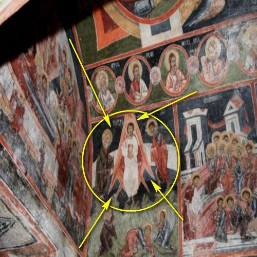 Луди скандали опорочават една от най-уникалните църкви в България (ВИДЕО)