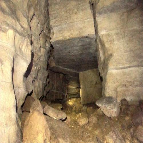 Загадъчни тунели бяха открити в Еквадор