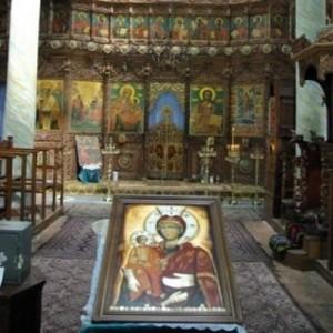 Lopushanski-manastir