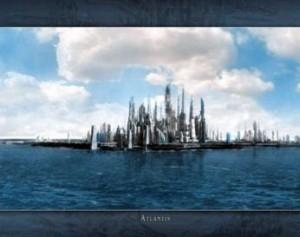 Атлантида е разполагала с антигравитационна техника?