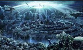 Пазените и до днес тайни на Атлантида