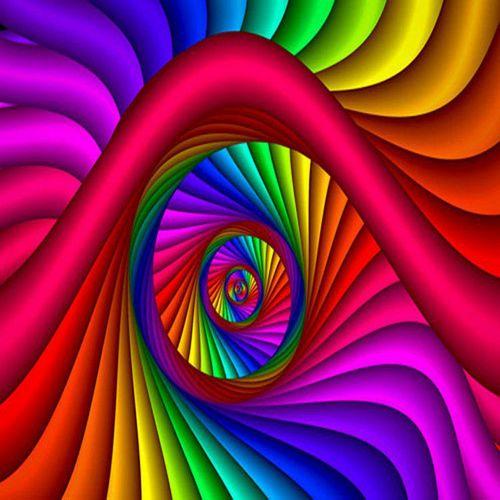 Направете този уникален и интересен тест с цветове, за да научите повече за вас самите!