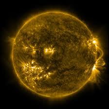 Истинска сензация! Първият човек кацна на Слънцето?