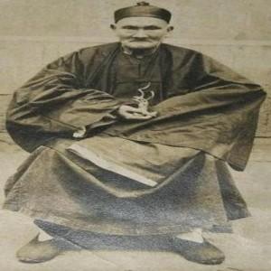 Китаец живее 256 години чрез билки?