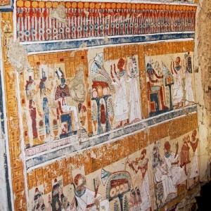 Откриха гробницата на най-стария пивовар в Древен Египет