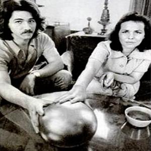 Историята с мистериозната сфера на семейство Бетц