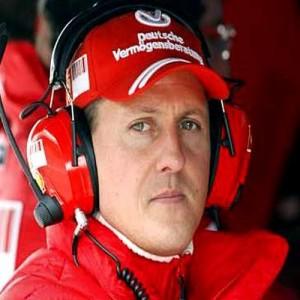 Schumacher-F1