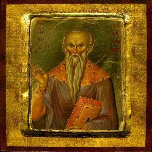 На Свети Харалампий стават безброй чудеса: Честит Имен Ден!