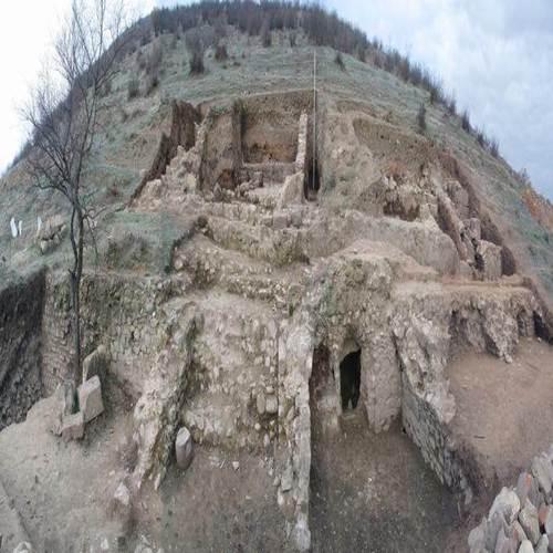 Търсят съкровище в древен град, споменат в пророчество на Ванга