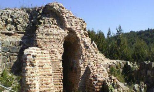 Факти за Българския бермудски триъгълник. Траянови врата