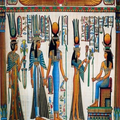 Хороскоп от Древен Египет разкрива тайните на човешката същност