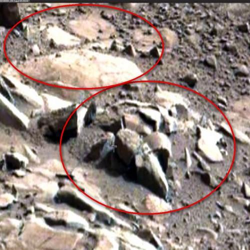 Марс ни зарадва с нови находки, двама българи ще могат да ги видят? (ВИДЕО)