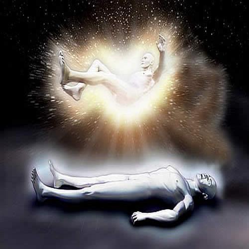 40 дни след смъртта: Как душата се слива с нейната висша духовна същност