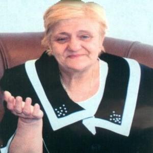 Вера Кочовска