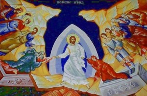 Живот в Христа