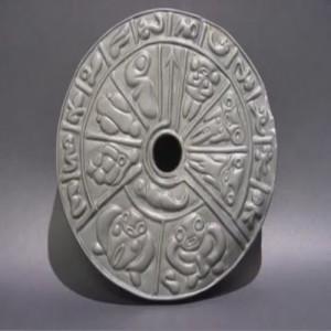 Колумбия артефакт
