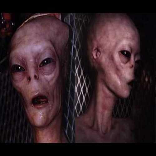 Бил Клинтън и истината за извънземните в Зона 51 (ВИДЕО)