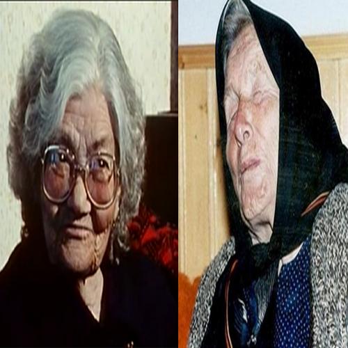 Ванга и Слава Севрюкова видяха Царичина