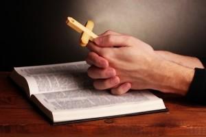 Текст на известната Киприянова молитва, който можете да четете и сами